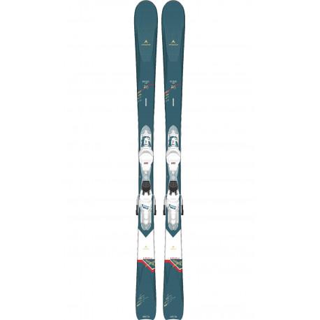 SKI INTENSE 4X4 78 + BINDINGS XPRESS W 11 GW B83 WHT/DUCK