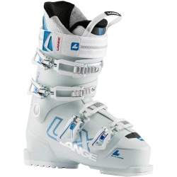 CHAUSSURES DE SKI LX 70 W MINERAL WH/MET BLUE