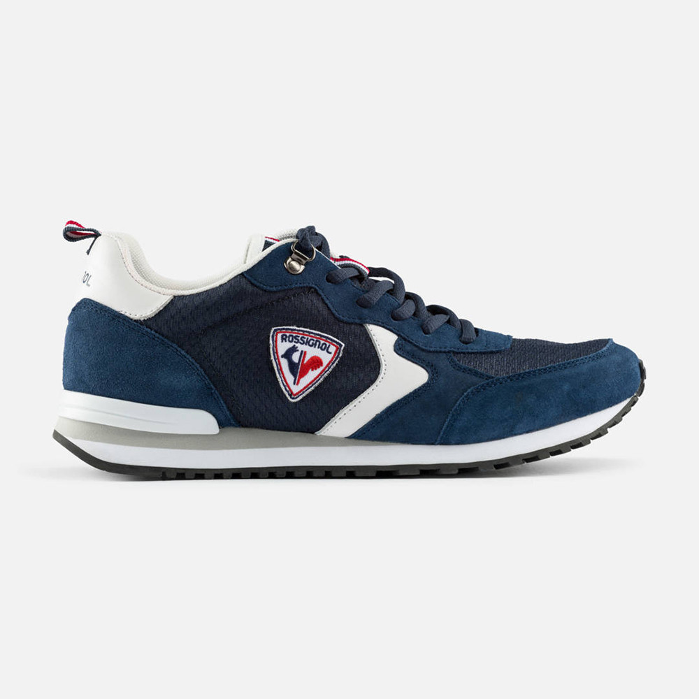 BASKETS HERITAGE NAVY BLUE