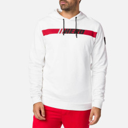 SWEAT HERO HOODY SWEAT WHITE