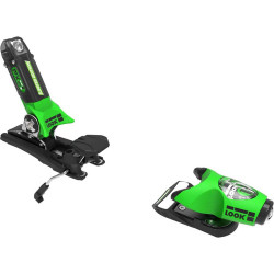 FIXATION DE SKI PX 18 WC ROCKERACE GREEN LTD