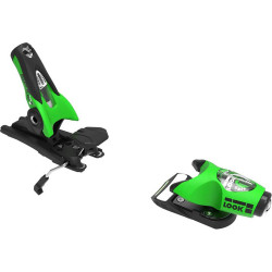 FIXATION DE SKI SPX 15 ROCKERACE GREEN LTD
