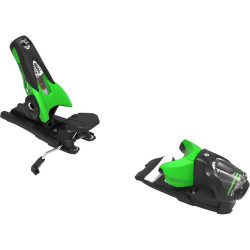FIXATION DE SKI SPX 12 ROCKERACE GREEN LTD