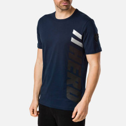 T-SHIRT PATCH TEE ECLISPE