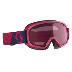 GOGGLE JR WITTY PINK ENHANCER