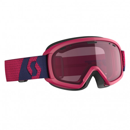 MASQUE DE SKI JR WITTY PINK ENHANCER