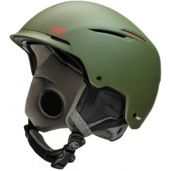 CASQUE DE SKI TEMPLAR IMPACTS KAKI
