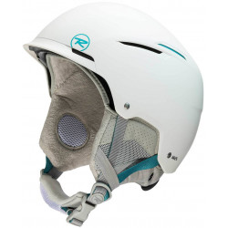CASQUE DE SKI TEMPLAR IMPACTS W WHITE