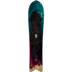 SNOWBOARD XV SUSHI LF LIGHT
