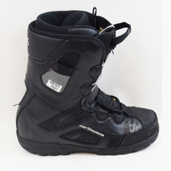 BOOTS DE SNOW TRAFFIC OCCASION
