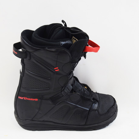 SNOWBOARD BOOTS SPIN RENTAL