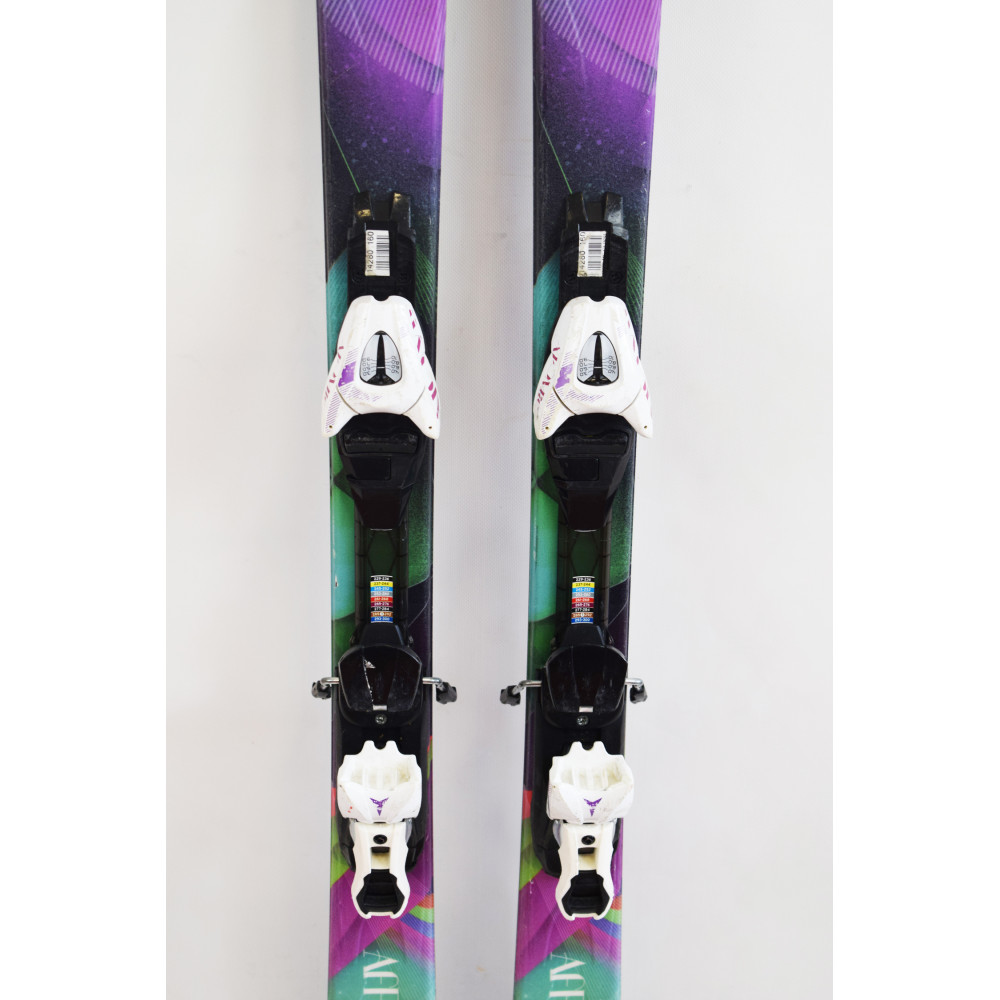 SKI AFFINITY PURE + FIXATIONS ATOMIC OCCASION