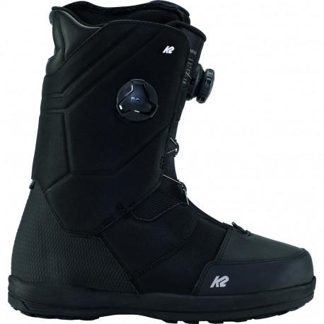 BOOTS DE SNOWBOARD MAYSIS BLACK
