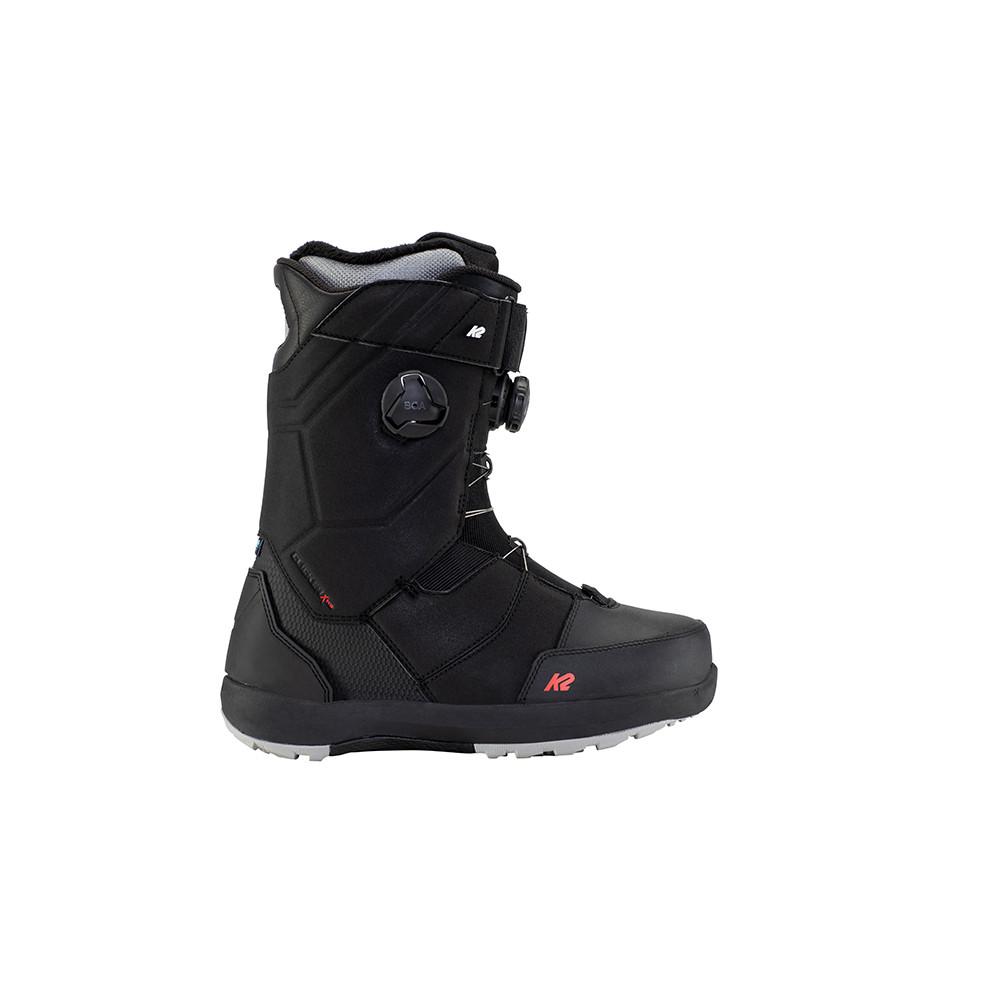 SNOWBOARD BOOTS MAYSIS CLICKERX HB BLACK