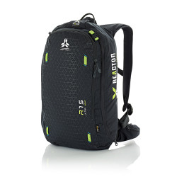 SAC A DOS AIRBAG REACTOR ULTRALIGHT 15 GREY