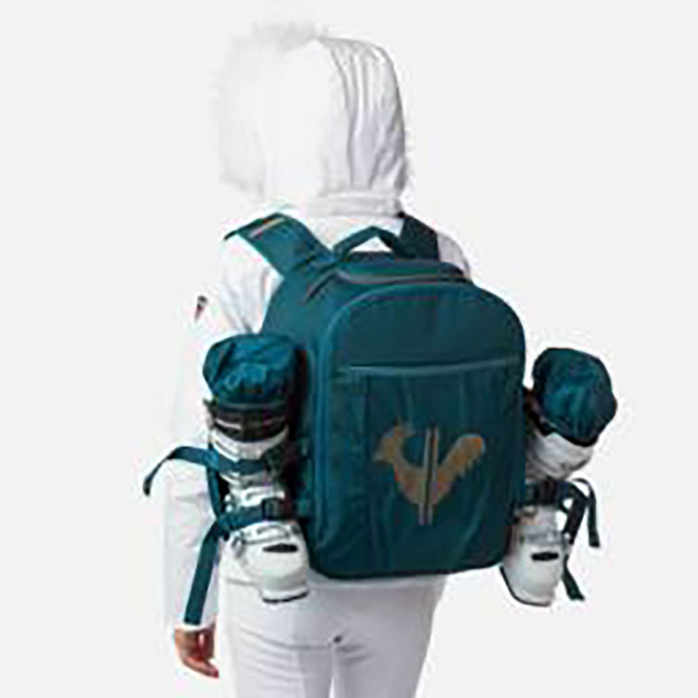 BOOTBAG ELECTRA BOOT AND HELMET PACK