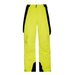 PANTALON DE SKI OWENS LIME ROCKS
