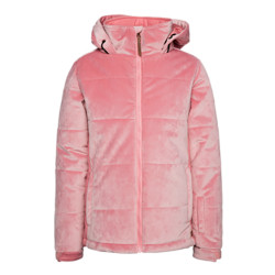 VESTE DE SKI IGGY JR THINK PINK