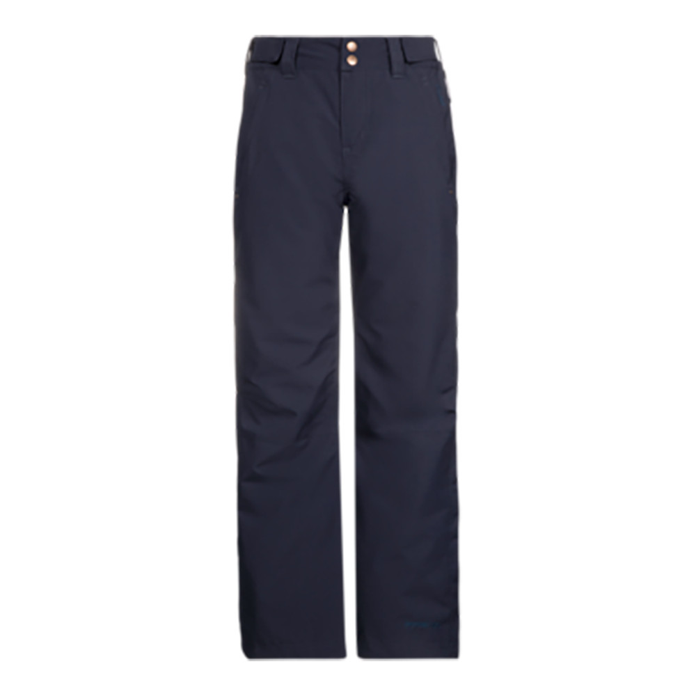 PANTALON DE SKI JACKIE JR SPACE BLUE
