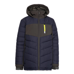 VESTE DE SKI TYMO JR SPACE BLUE