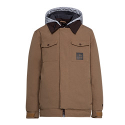 VESTE DE SKI AIR JR BEIGE