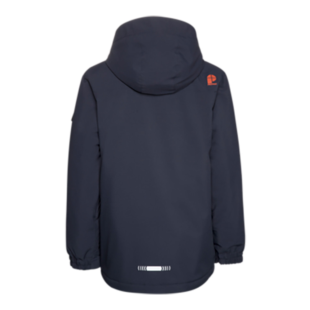 VESTE DE SKI FLYNN JR SPACE BLUE