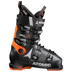 CHAUSSURE DE SKI HAWX PRIME 100 BLACK/ORANGE