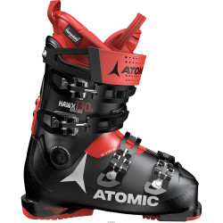 CHAUSSURES DE SKI HAWX MAGNA 130S BLACK/RED