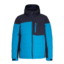 VESTE DE SKI MOUNT MARLIN BLUE