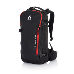 SAC A DOS BACKPACK EXPLORER 26 BLACK