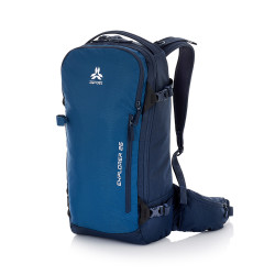 SAC A DOS BACKPACK EXPLORER 26 PETROL BLUE