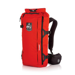 SAC A DOS BACKPACK CALGARY 26 RED