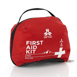 FIRST AID KIT PRO RESCUER FULL