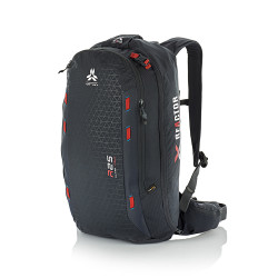 SAC A DOS AIRBAG REACTOR ULTRALIGHT 25 GREY