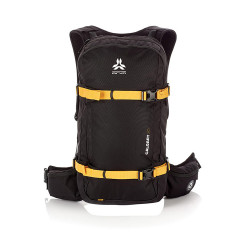 SAC A DOS BACKPACK CALGARY 20 BLACK