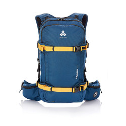 SAC A DOS BACKPACK CALGARY 20 PETROL BLUE