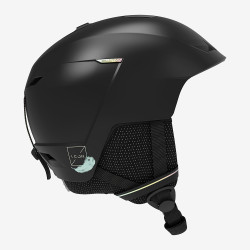 CASQUE DE SKI ICON LT BLACK