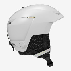 CASQUE DE SKI ICON LT WHITE