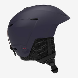 CASQUE DE SKI ICON LT BLUEBERRY