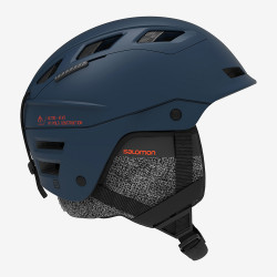 CASQUE DE SKI QST CHARGE DARK DENIM