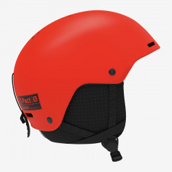 CASQUE DE SKI PACT NEON ORANGE