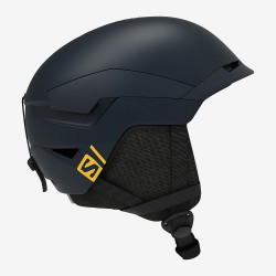 CASQUE DE SKI QUEST DRESS BLUE