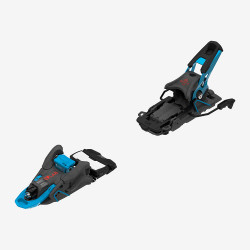 FIXATION DE SKI DE RANDO LAB SHIFT MNC 13 BLACK/BLUE SH100