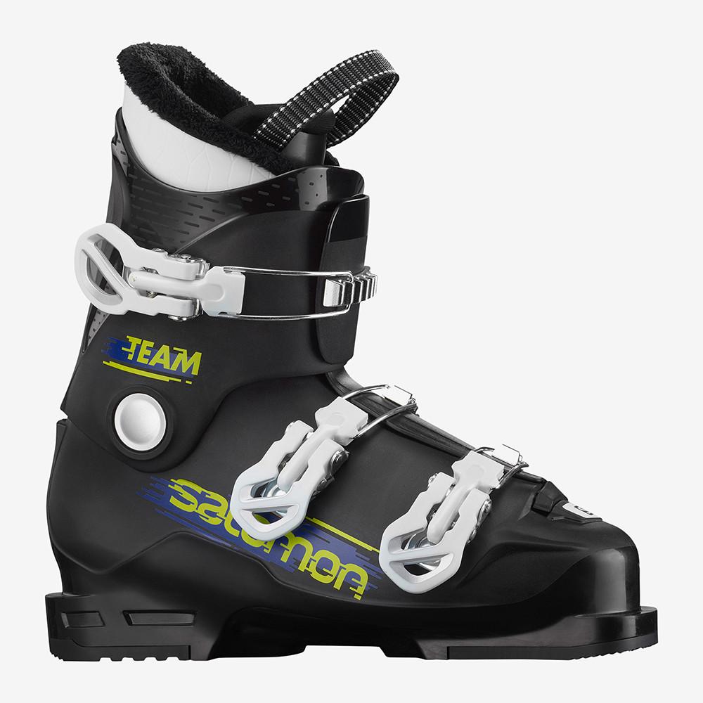SKI BOOTS TEAM T3 BLACK/WHITE