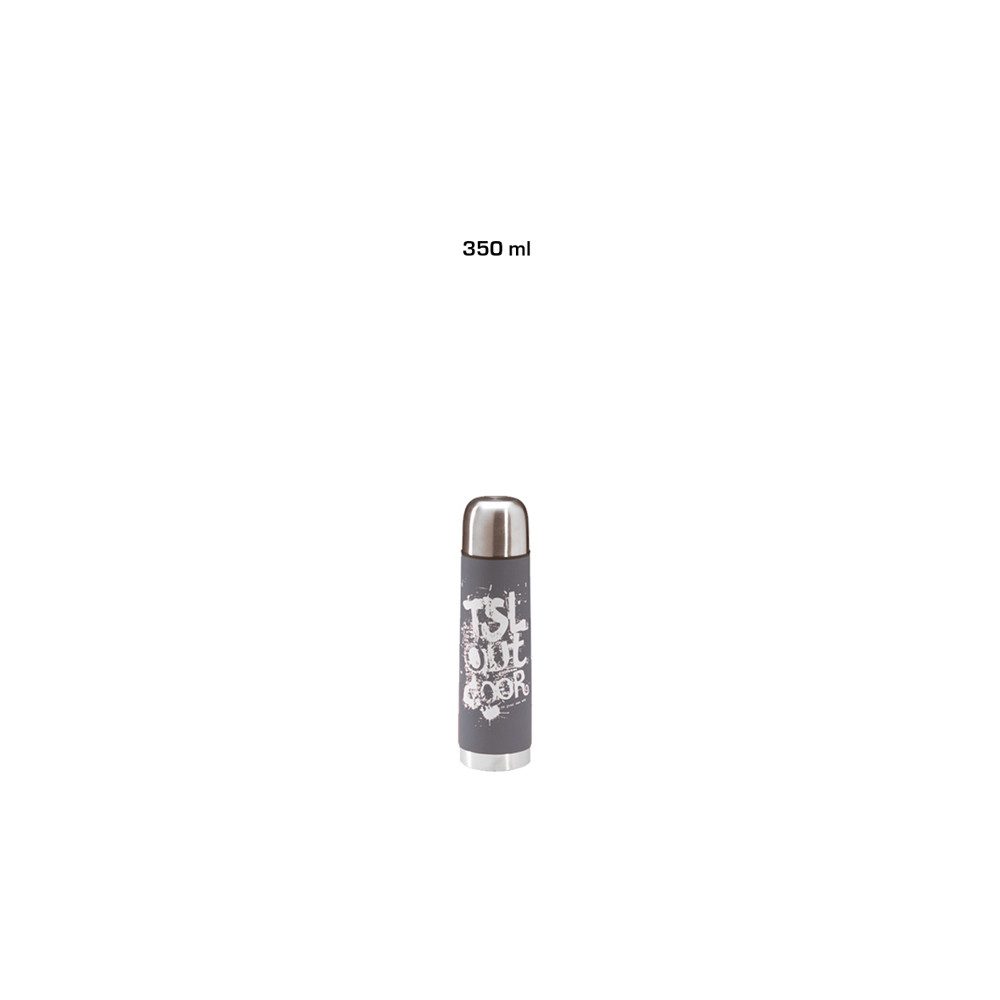BOUTEILLE ISOTHERME 350 ML GREY