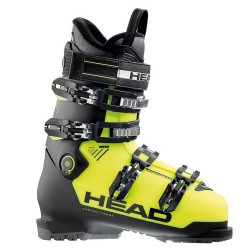 CHAUSSURE DE SKI ADVANT EDGE 85R YELLOW
