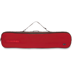 HOUSSE A SNOWBOARD PIPE SNOWBOARD BAG DEEPRED