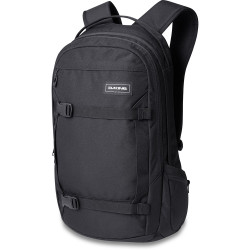 SAC A DOS MISSION 25L BLACK