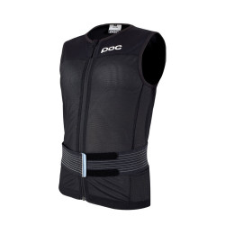 PROTECTION DORSALE SPINE VPD AIR WOMEN VEST URANIUM BLACK