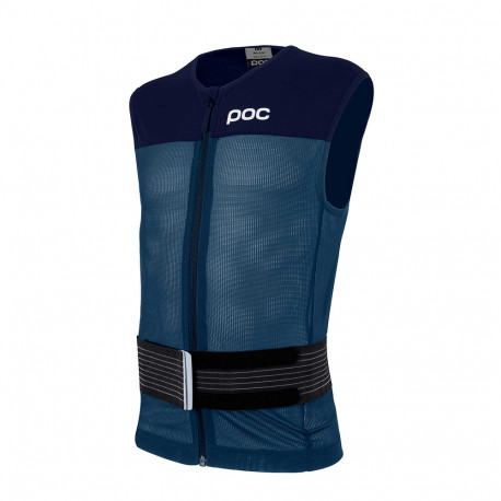 PROTECTION DORSALE POCITO VPD AIR VEST JR CUBANE BLUE